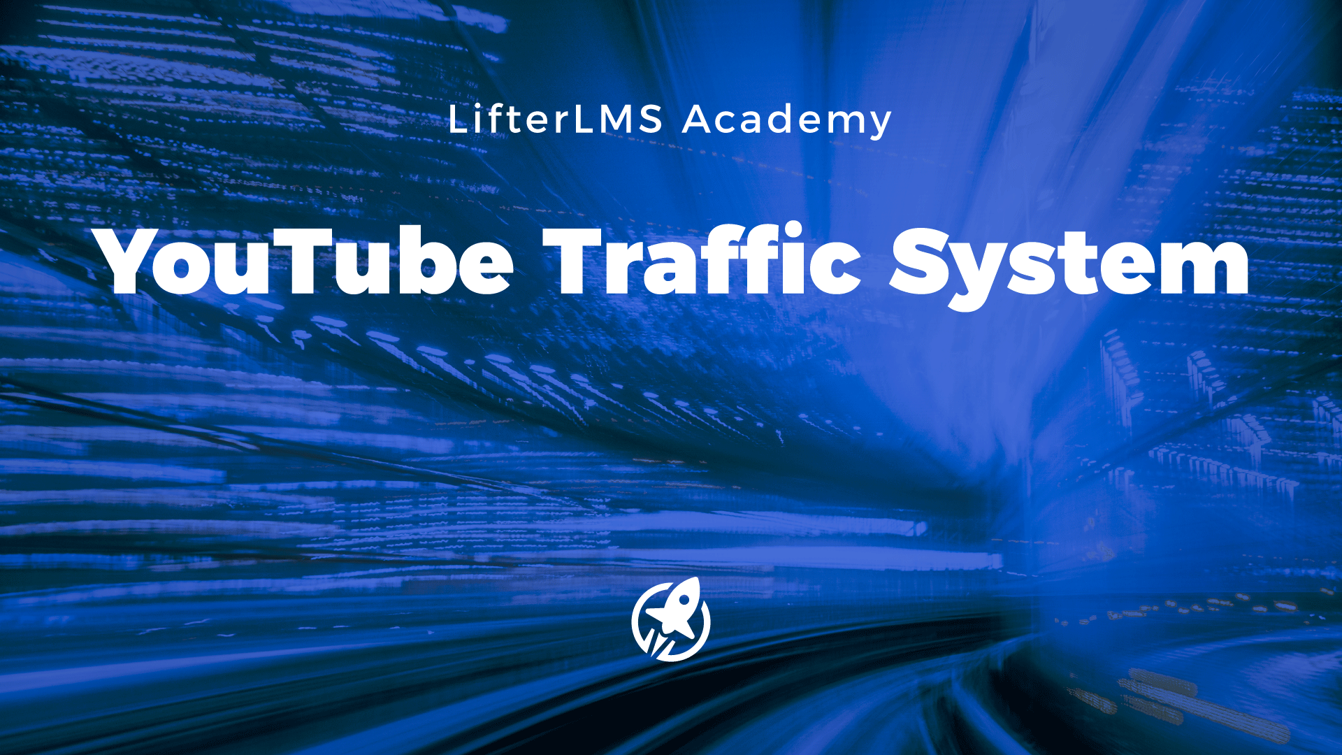 YouTube Traffic System